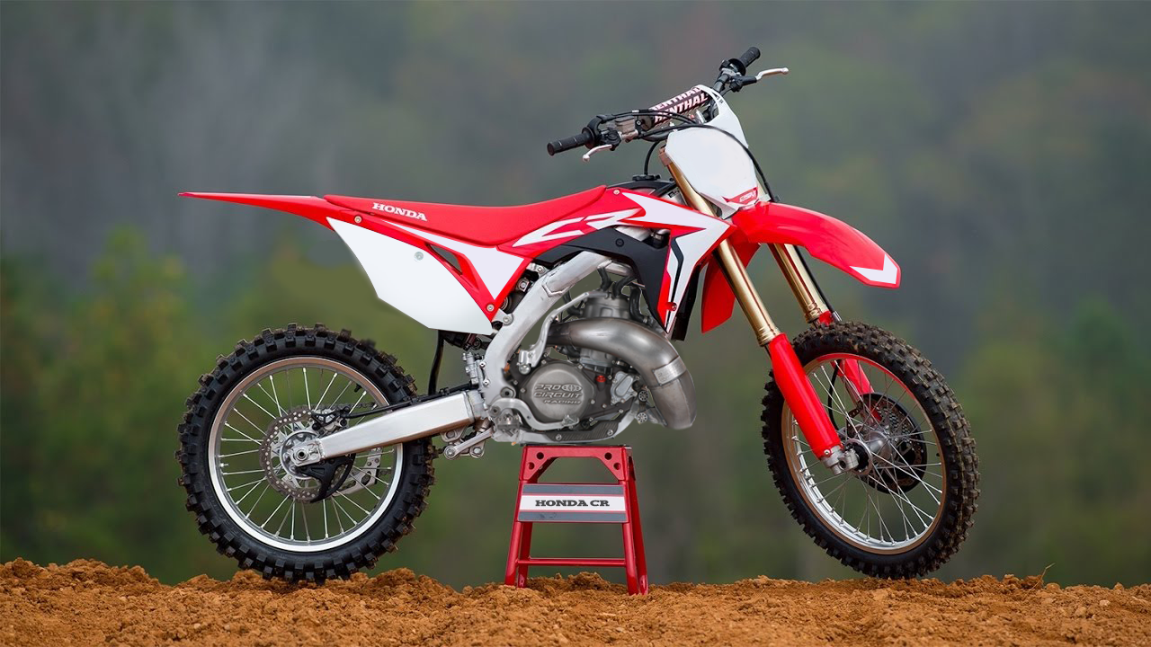32 The 2019 Honda 2 Stroke First Drive by 2019 Honda 2 Stroke