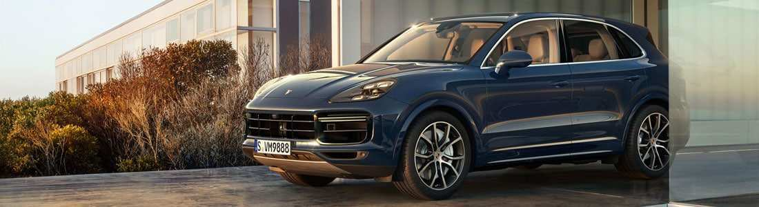 32 The 2019 Porsche Cayenne Specs Price for 2019 Porsche Cayenne Specs