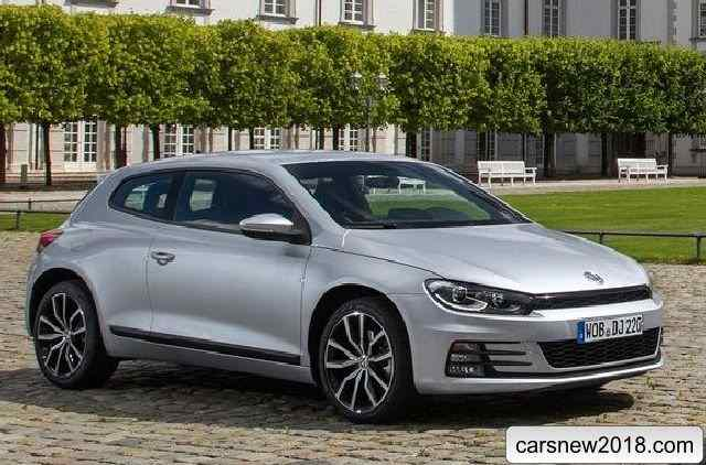 32 The 2019 Volkswagen Scirocco Engine for 2019 Volkswagen Scirocco
