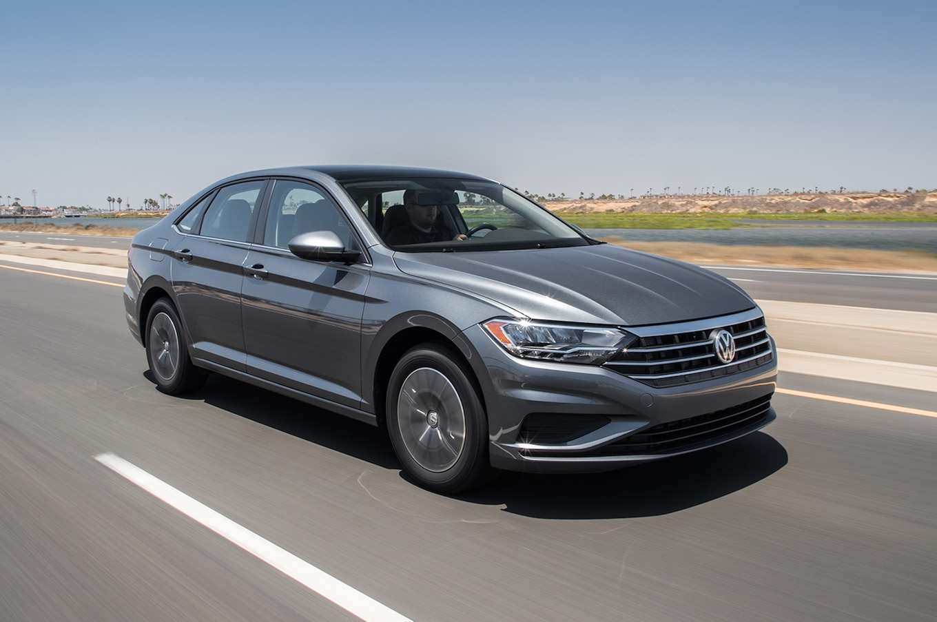 32 The 2019 Volkswagen Sedan New Review for 2019 Volkswagen Sedan