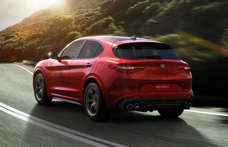 32 The 2020 Alfa Romeo Stelvio Redesign with 2020 Alfa Romeo Stelvio