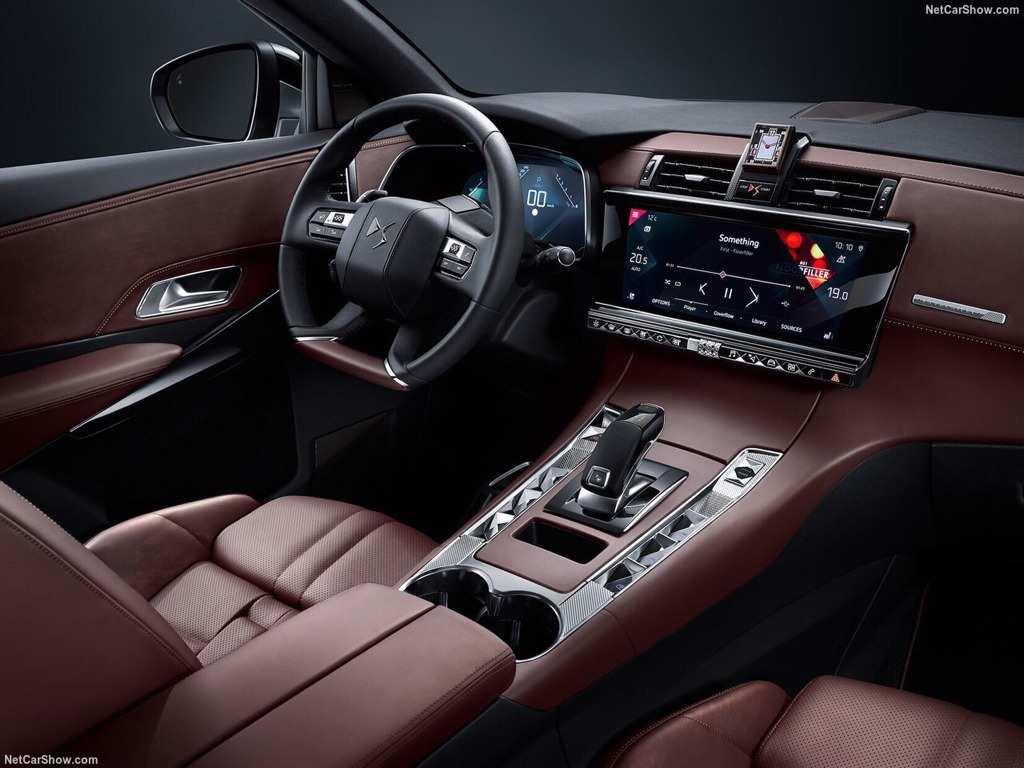 32 The Citroen Ds6 2019 Release with Citroen Ds6 2019