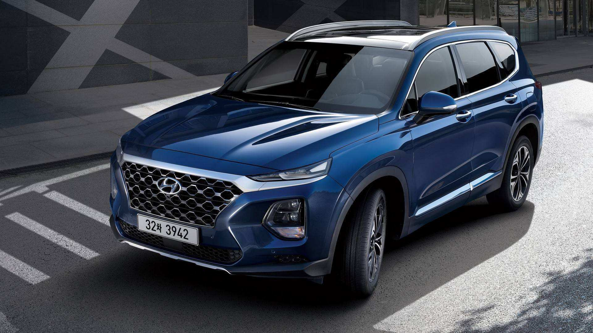 32 The Hyundai New 2019 Research New with Hyundai New 2019