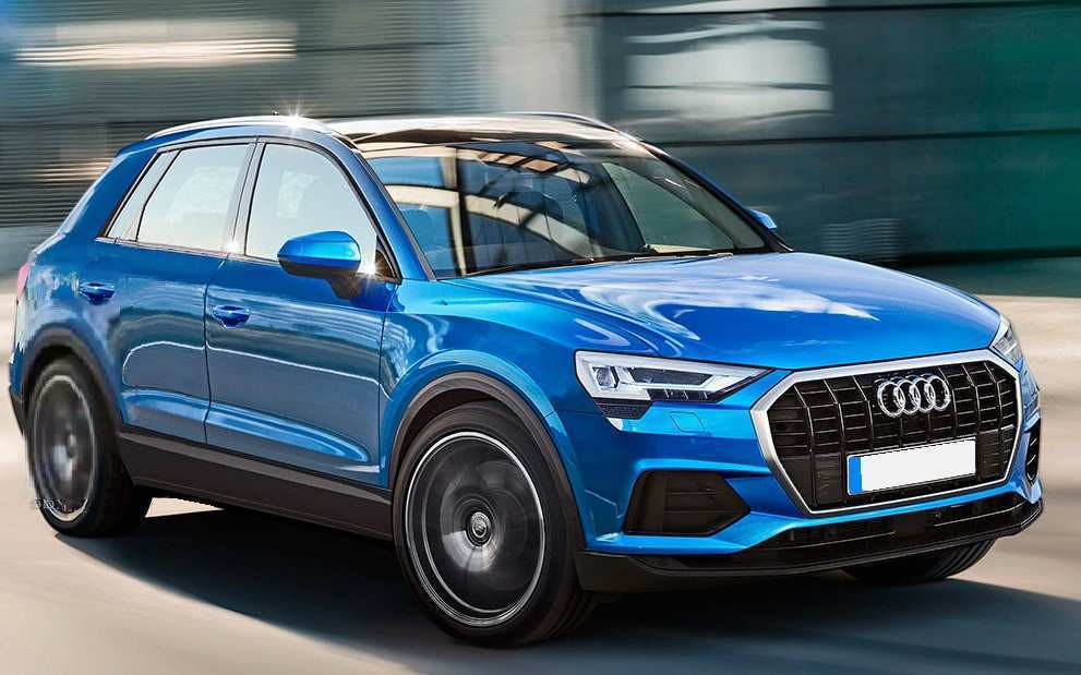 33 All New 2019 Audi Q3 Release Date Price for 2019 Audi Q3 Release Date