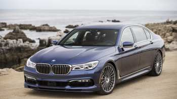 33 All New 2019 Bmw B7 New Review for 2019 Bmw B7