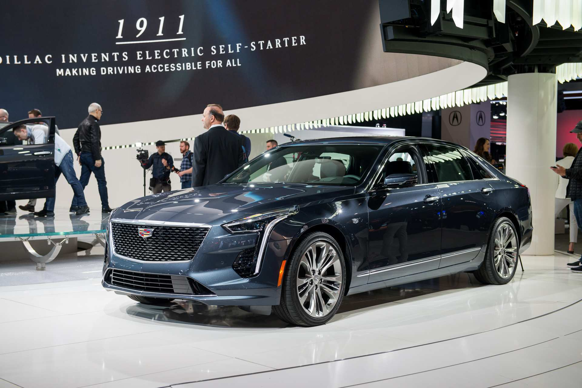 33 All New 2019 Cadillac Ct6 Pictures with 2019 Cadillac Ct6