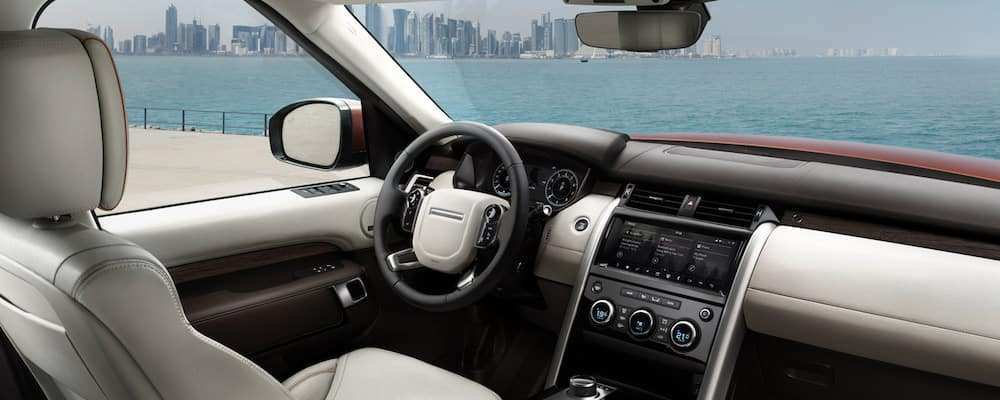 33 All New 2019 Land Rover Interior Engine with 2019 Land Rover Interior
