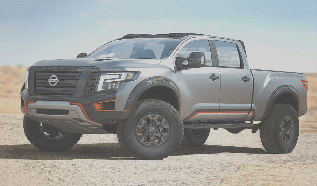 33 All New 2019 Nissan Titan Release Date Redesign and Concept by 2019 Nissan Titan Release Date