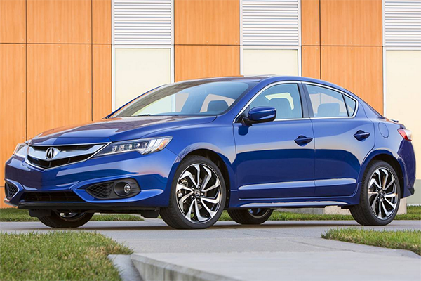 33 All New 2020 Acura Ilx Redesign Spy Shoot by 2020 Acura Ilx Redesign