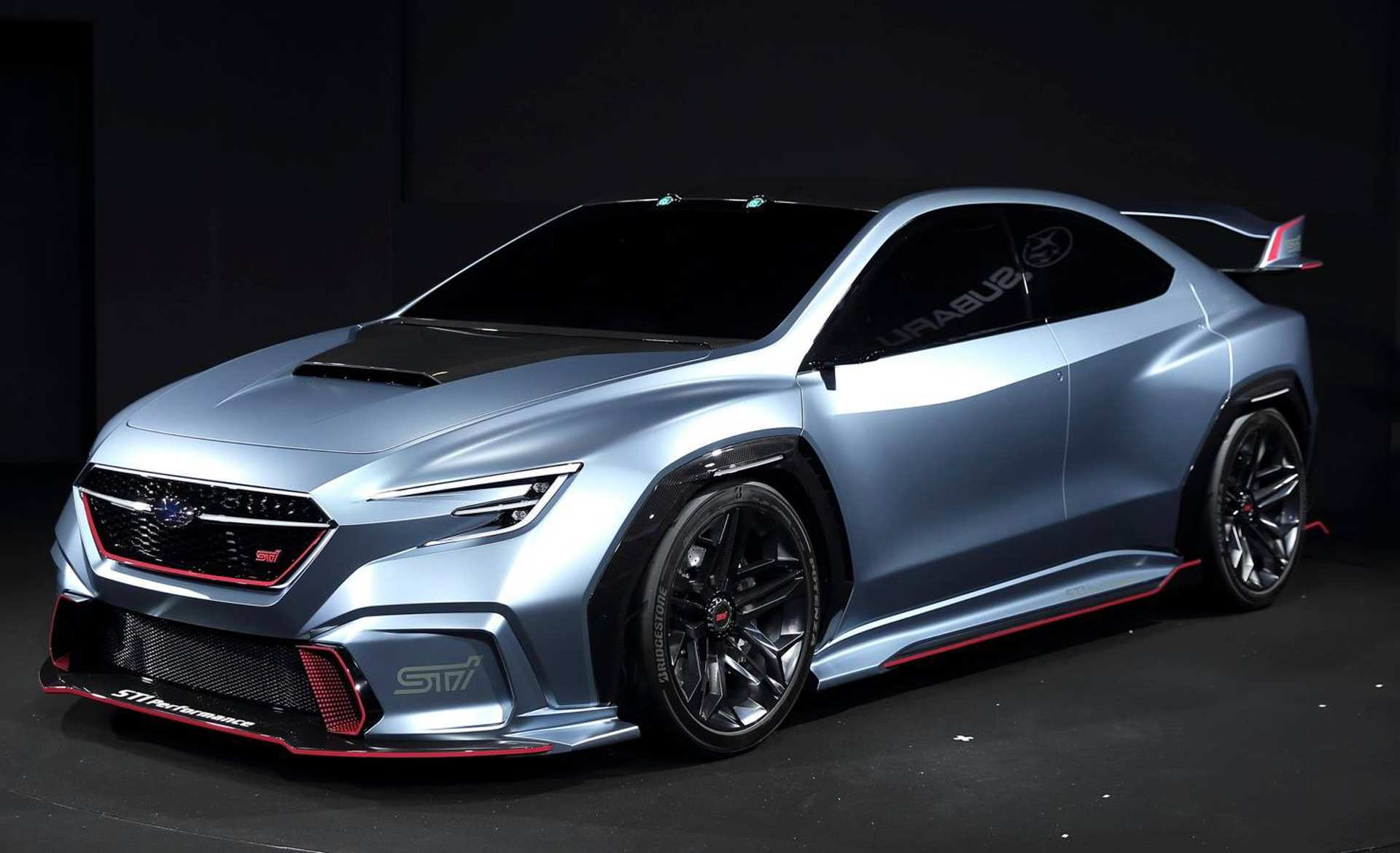 33 All New 2020 Subaru Sti News Review with 2020 Subaru Sti News