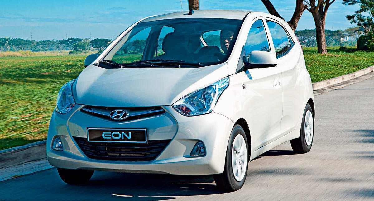 33 All New Hyundai Eon 2019 Performance and New Engine with Hyundai Eon 2019