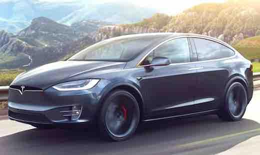 33 All New Tesla X 2020 History with Tesla X 2020