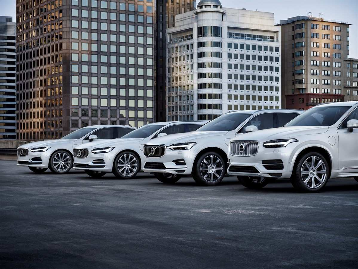 33 All New Volvo 2019 Announcement Overview for Volvo 2019 Announcement