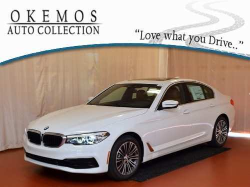 33 Best Review 2019 Bmw 5 Series Release Date Performance by 2019 Bmw 5 Series Release Date