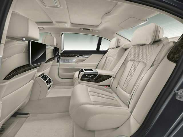 33 Best Review 2019 Bmw 750I Xdrive Redesign for 2019 Bmw 750I Xdrive