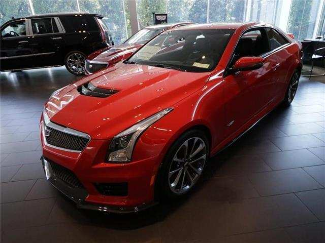 33 Best Review 2019 Cadillac Cts V Coupe Configurations for 2019 Cadillac Cts V Coupe