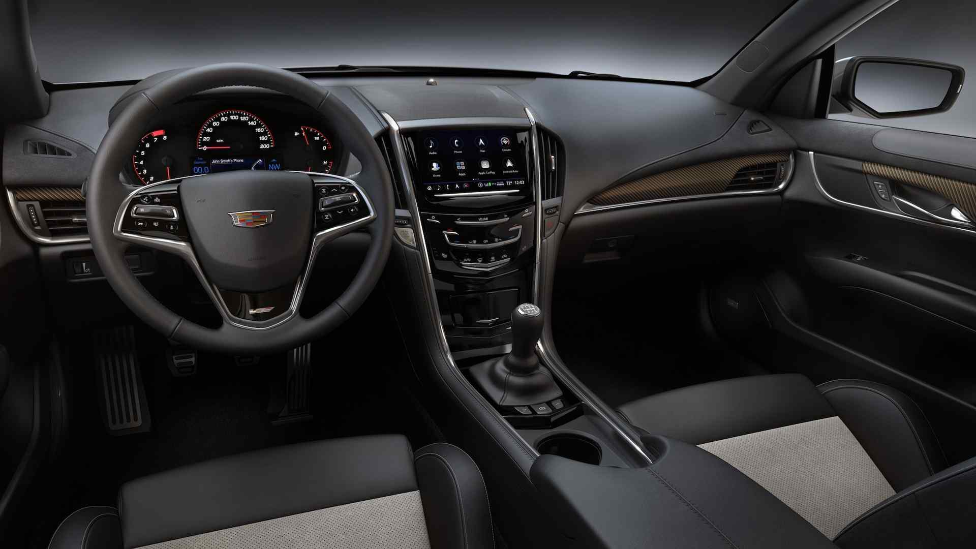33 Best Review 2019 Cadillac Cts V Coupe Prices for 2019 Cadillac Cts V Coupe