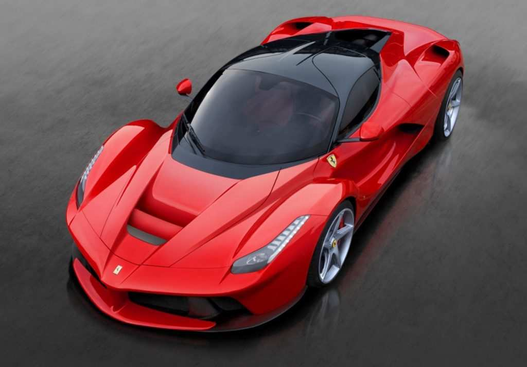33 Best Review 2019 Ferrari Laferrari Release for 2019 Ferrari Laferrari