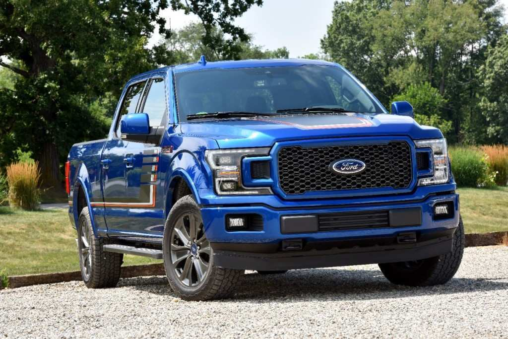33 Best Review 2019 Ford F 150 Hybrid Ratings for 2019 Ford F 150 Hybrid
