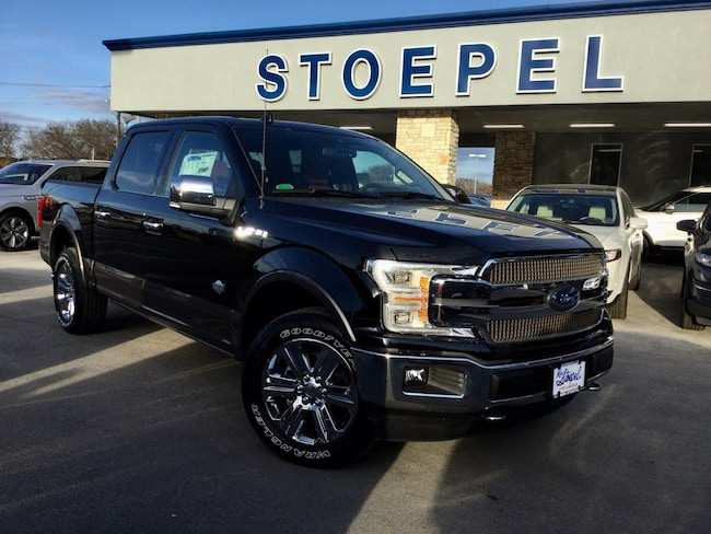 33 Best Review 2019 Ford F150 King Ranch Engine for 2019 Ford F150 King Ranch