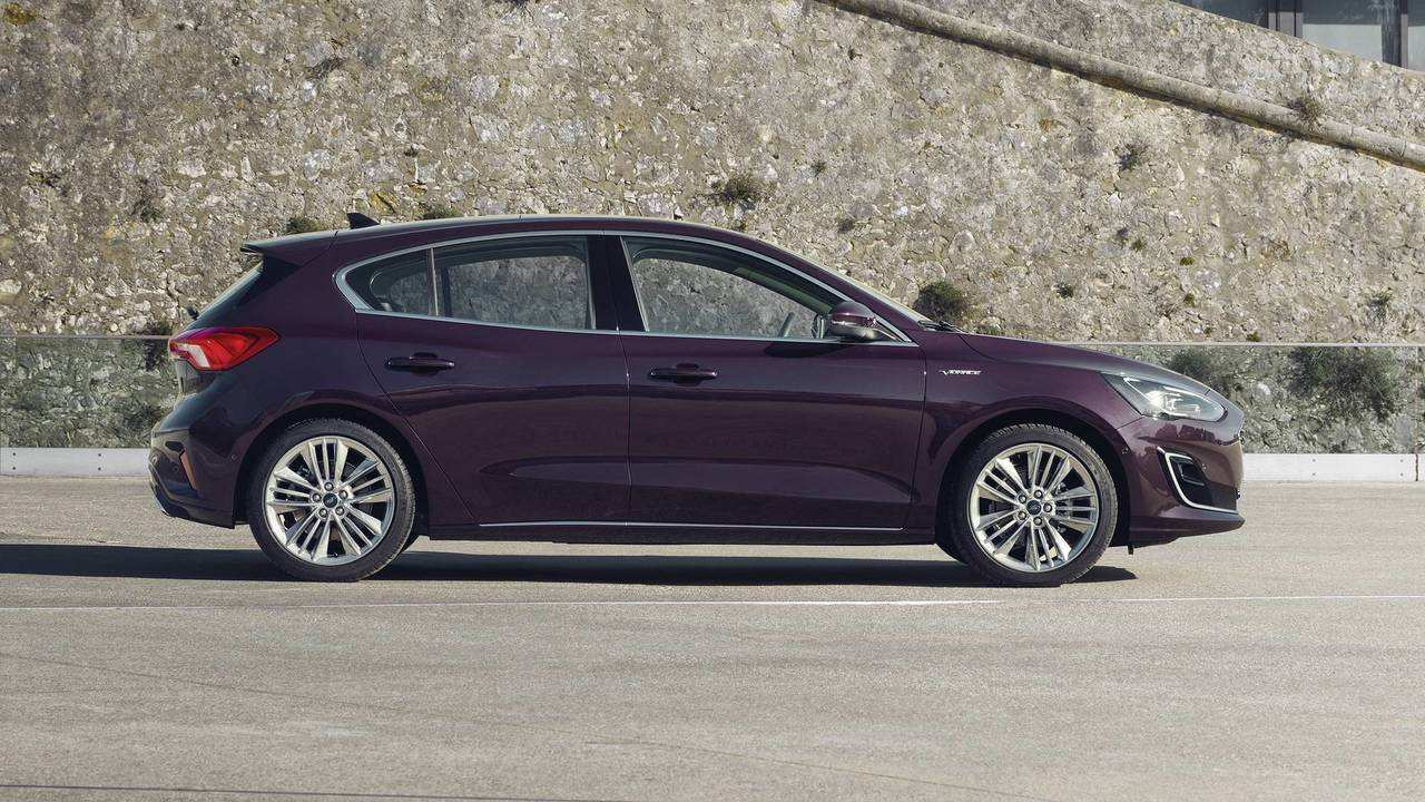 33 Best Review 2019 Ford Focus Model for 2019 Ford Focus