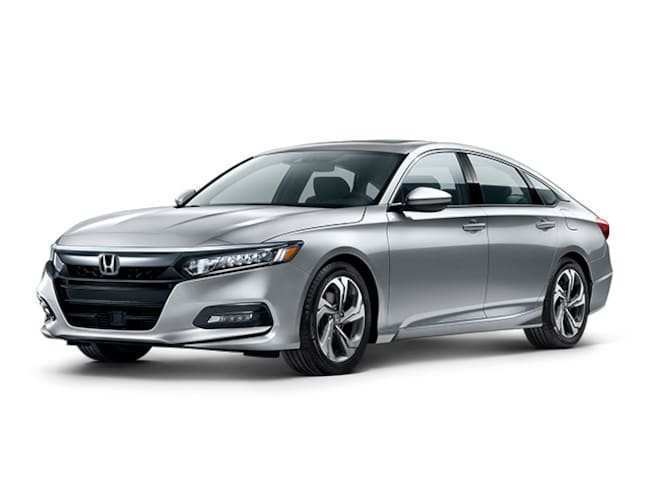 33 Best Review 2019 Honda Accord Phev Model for 2019 Honda Accord Phev