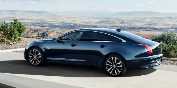 33 Best Review 2019 Jaguar Xj 50 Pricing by 2019 Jaguar Xj 50