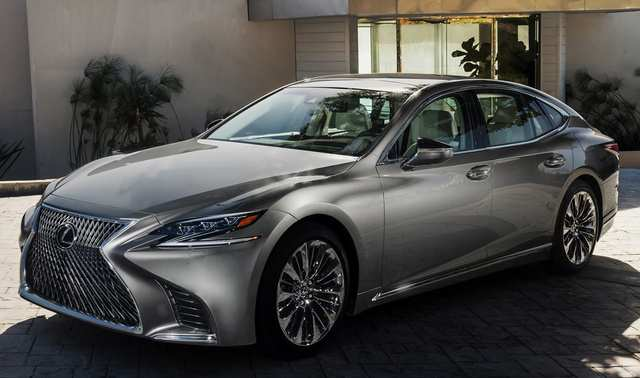 33 Best Review 2019 Lexus Ls 500 Specs and Review with 2019 Lexus Ls 500