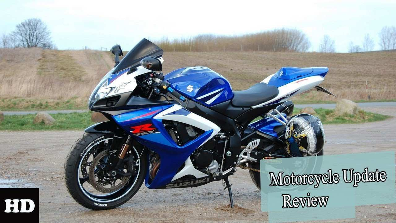 33 Best Review 2019 Suzuki Gsx R750 Model by 2019 Suzuki Gsx R750