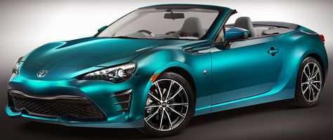 33 Best Review 2019 Toyota Gt86 Convertible Review with 2019 Toyota Gt86 Convertible