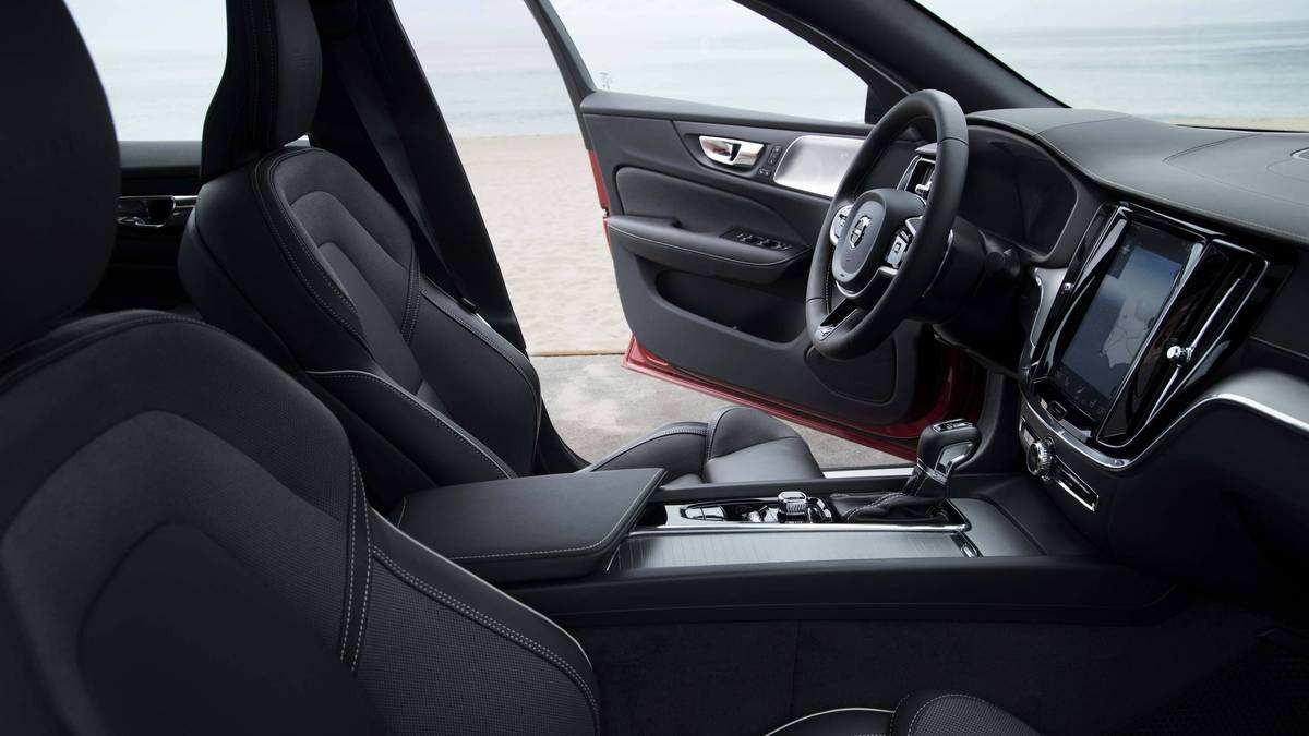 33 Best Review 2019 Volvo 860 Interior Spesification for 2019 Volvo 860 Interior