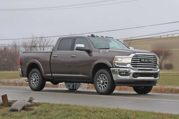 33 Best Review 2020 Dodge Heavy Duty New Review by 2020 Dodge Heavy Duty