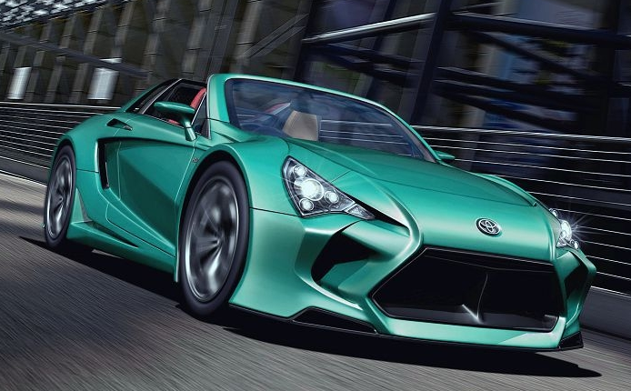 33 Best Review 2020 Toyota Mr2 Release for 2020 Toyota Mr2