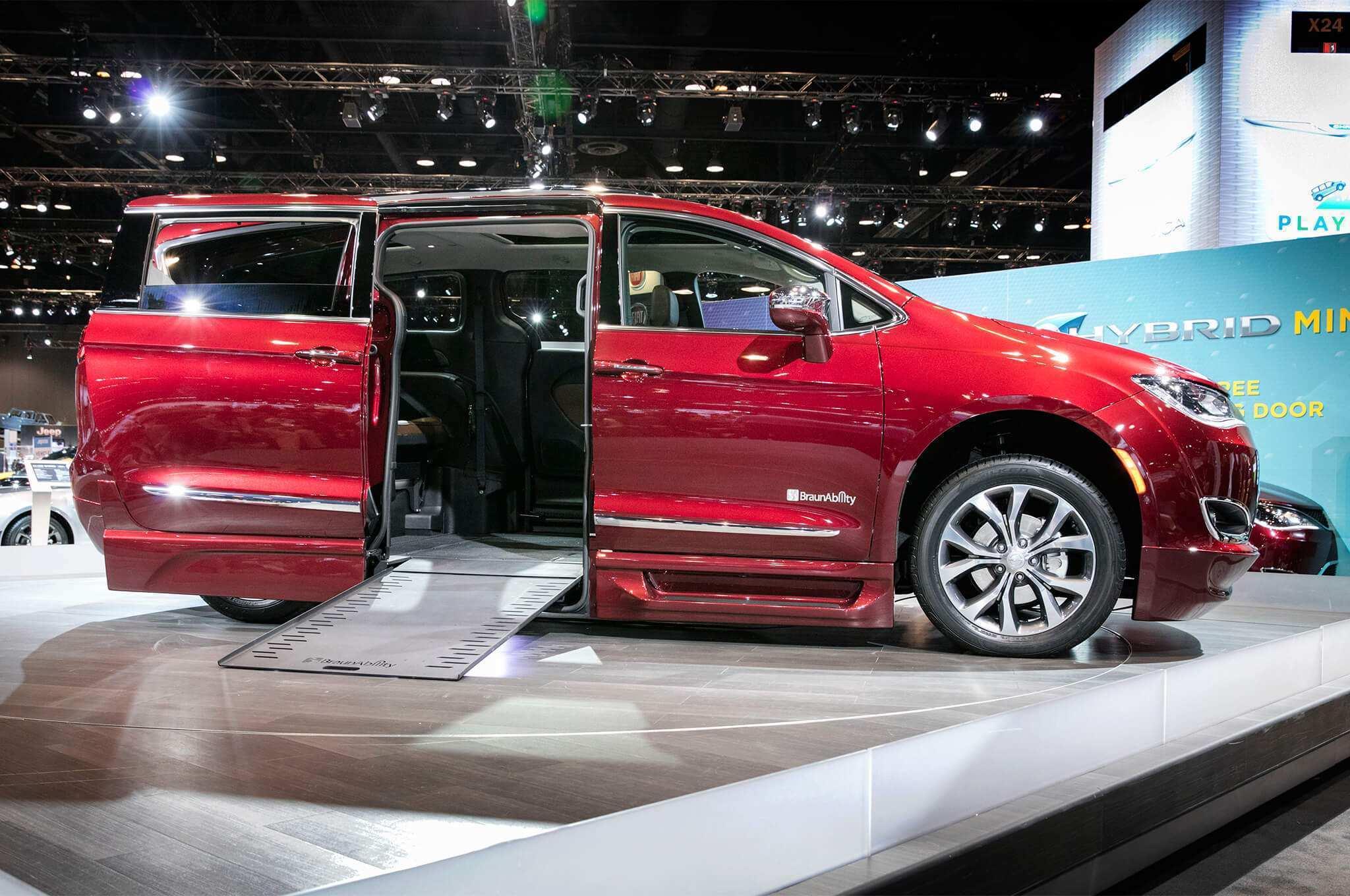 33 Best Review New Chrysler 2020 Release by New Chrysler 2020