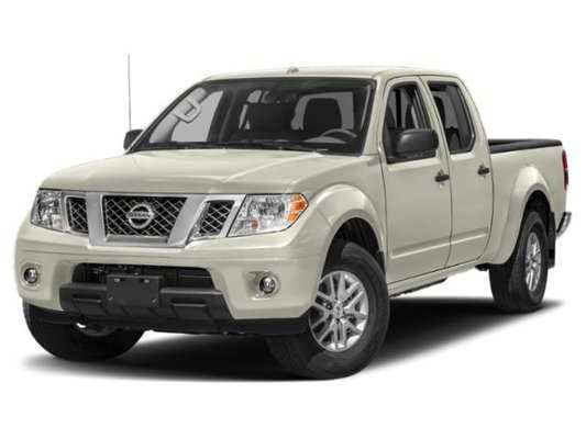 33 Best Review Nissan 4X4 2019 Specs with Nissan 4X4 2019