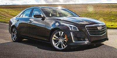 33 Concept of 2019 Cadillac Sedan Performance for 2019 Cadillac Sedan