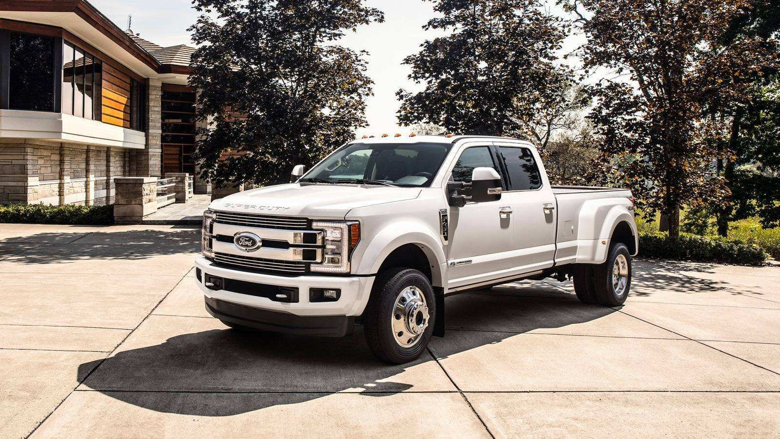 33 Concept of 2019 Ford 3500 Wallpaper by 2019 Ford 3500