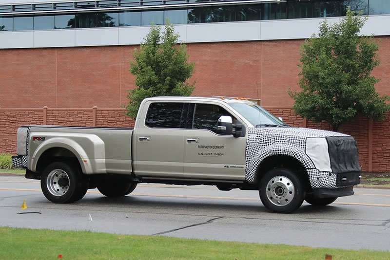 33 Concept of 2019 Ford F 450 Redesign and Concept with 2019 Ford F 450