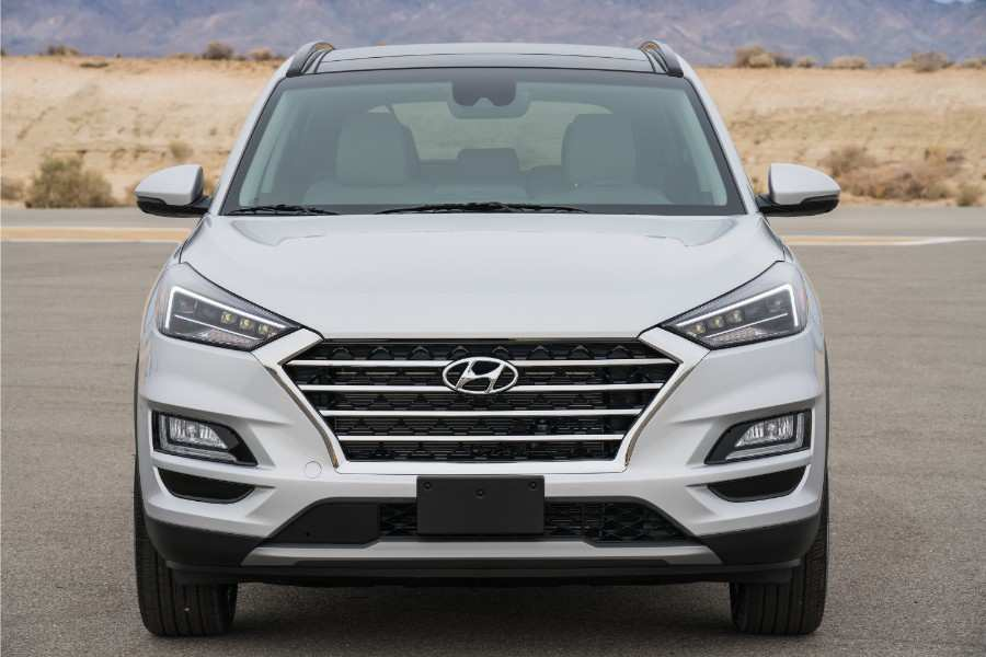 33 Concept of 2019 Hyundai Crossover Release with 2019 Hyundai Crossover