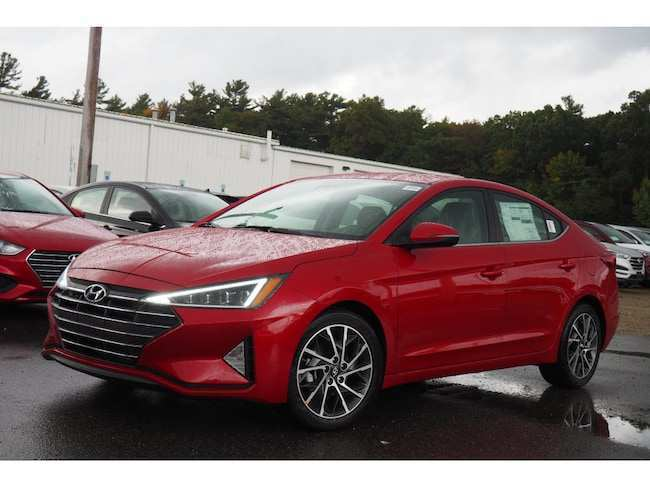 33 Concept of 2019 Hyundai Elantra Limited Exterior and Interior with 2019 Hyundai Elantra Limited