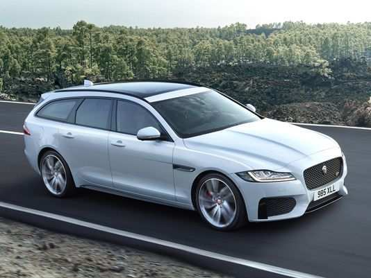 33 Concept of 2019 Jaguar Wagon Release for 2019 Jaguar Wagon