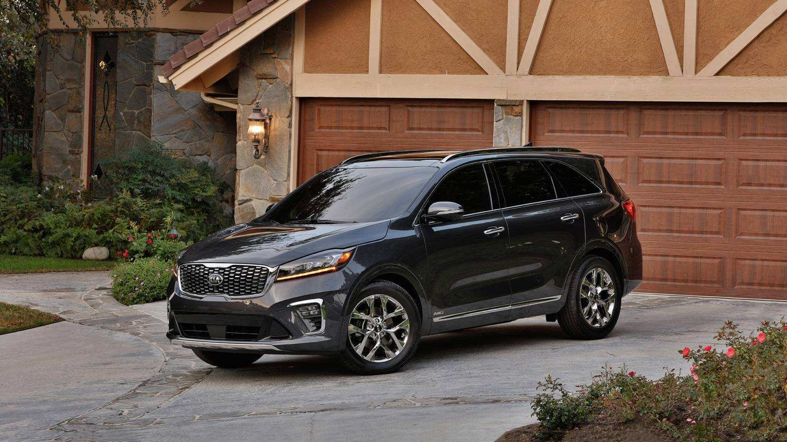 33 Concept of 2019 Kia Sorento Price Reviews by 2019 Kia Sorento Price