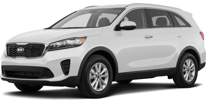 33 Concept of 2019 Kia Sorento Price Wallpaper with 2019 Kia Sorento Price