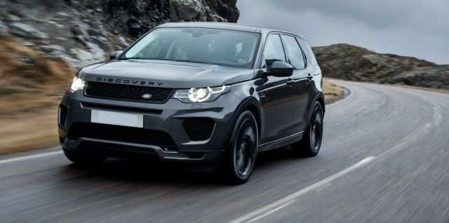 33 Concept of 2019 Land Rover Freelander Reviews by 2019 Land Rover Freelander