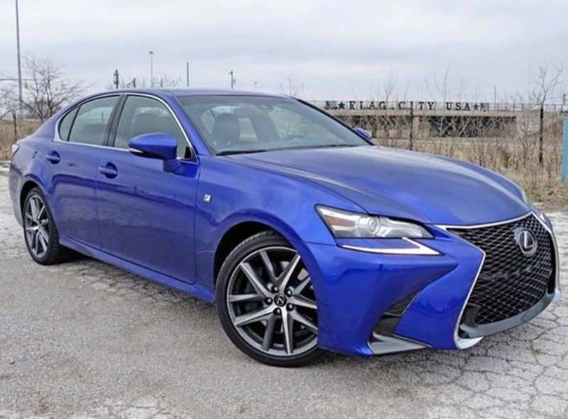 33 Concept of 2019 Lexus Gs Redesign Performance with 2019 Lexus Gs Redesign