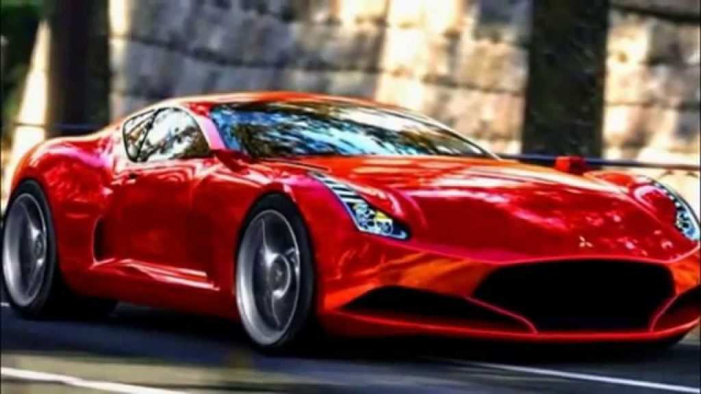 33 Concept of 2019 Mitsubishi 3000Gt Review with 2019 Mitsubishi 3000Gt