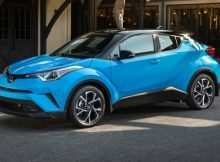 33 Concept of 2019 Toyota C Hr Photos with 2019 Toyota C Hr