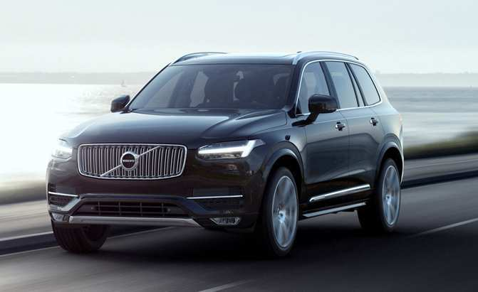 33 Concept of 2019 Volvo Models Engine with 2019 Volvo Models