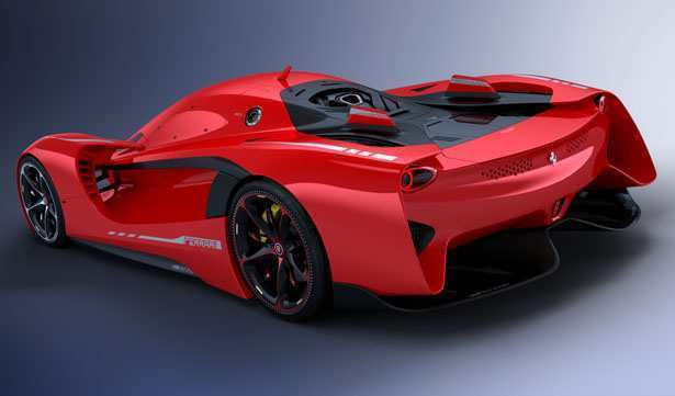 33 Concept of 2020 Ferrari Cars Ratings for 2020 Ferrari Cars