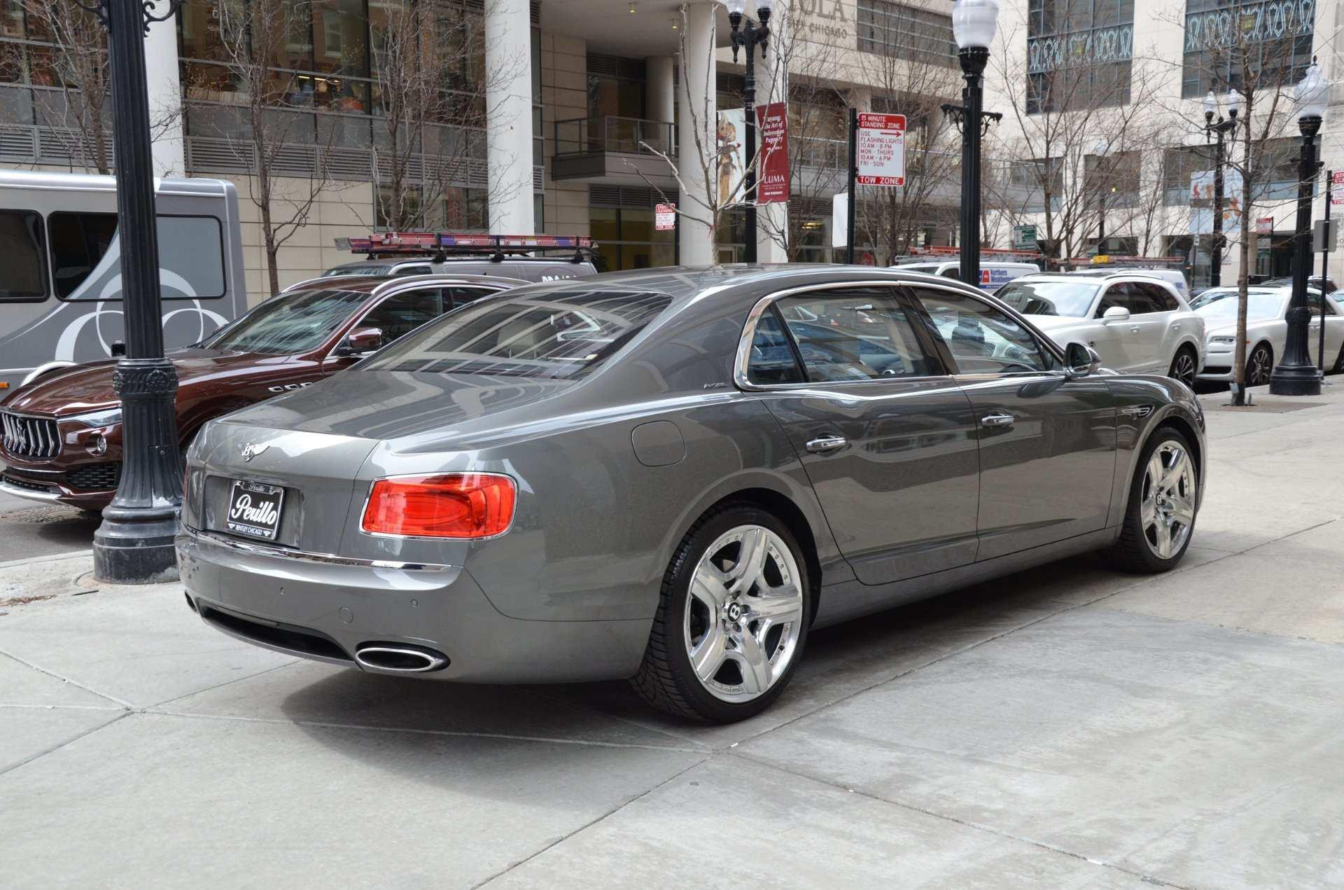 33 Concept of Bentley Neuheiten 2020 Engine with Bentley Neuheiten 2020